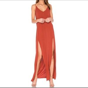 Revolve / Capulet Chiara Maxi Dress - never worn